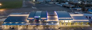 """Аеропорт """"Київ"""" закриють на 8 місяців – будуватимуть нову смугу"""