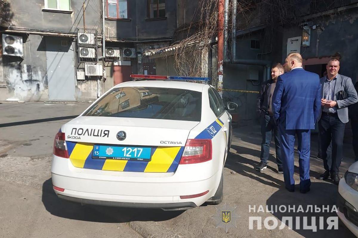 Володимира Щукіна знайшли у власній квартирі