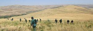 В Азербайджане на границе с Ираном произошла стрельба: погибли пограничники