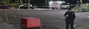 У США – знову стрілянина: вогонь відкрили у Нью-Йорку, є постраждалі