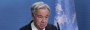 Нинішні бойові дії жахають, – Генсек ООН закликав Ізраїль і Палестину припинити обстріли