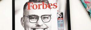 Продав дрон для фільму Сталлоне і потрапив до списку Forbes: історія підприємця з України