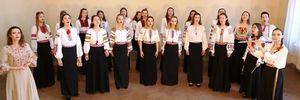 Український жіночий хор здобув гран-прі у міжнародному конкурсі в Італії: відео