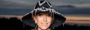 Беременная Катя Осадчая восхитила изысканным образом в элегантном пиджаке: фото