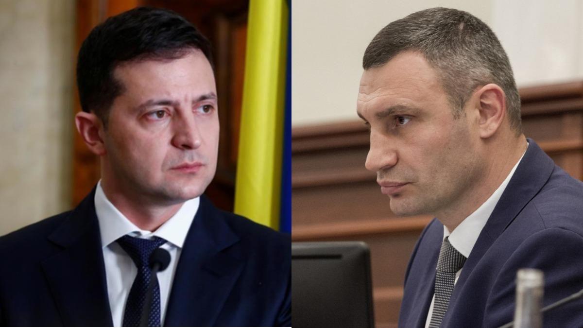 Киевляне восстанут против Зеленского, если Кличка уволят, – Солонтай