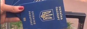 """""""Україна, йди до д*пи"""": у Харкові сім'я викинула паспорти, бо не полетіла в Туреччину"""