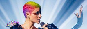 """Австралия не смогла приехать на Евровидение и показала номер онлайн: """"диско""""-выступление"""