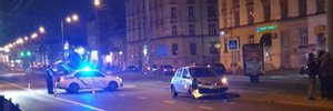 Збив львів'янина на переході: суд не позбавив таксиста Uber водійських прав
