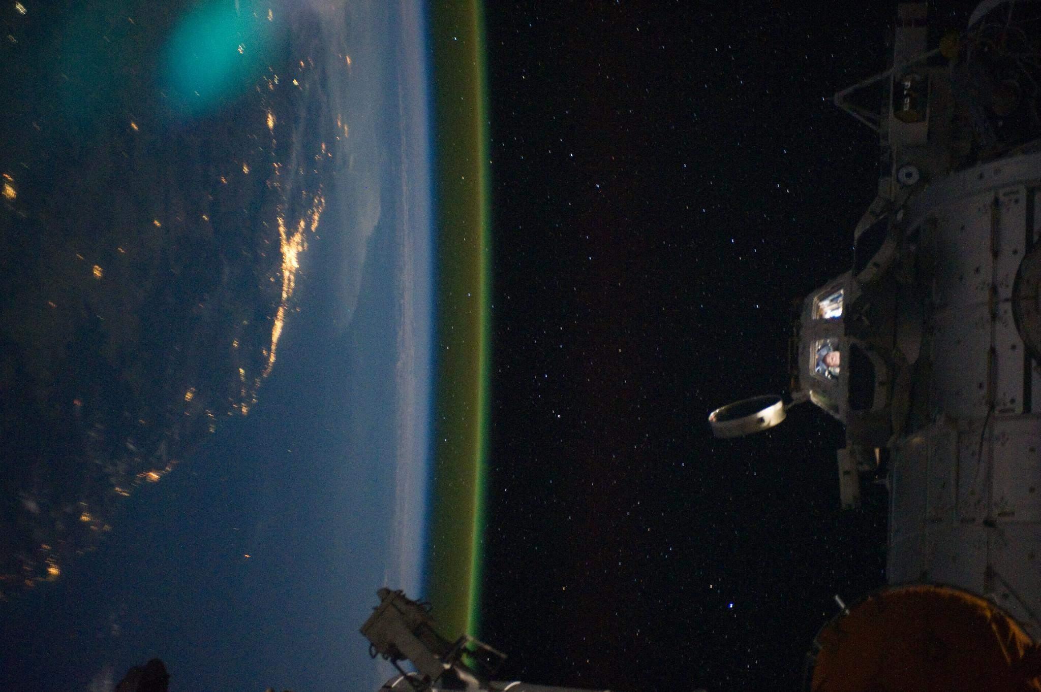 Атмосфера Землі
