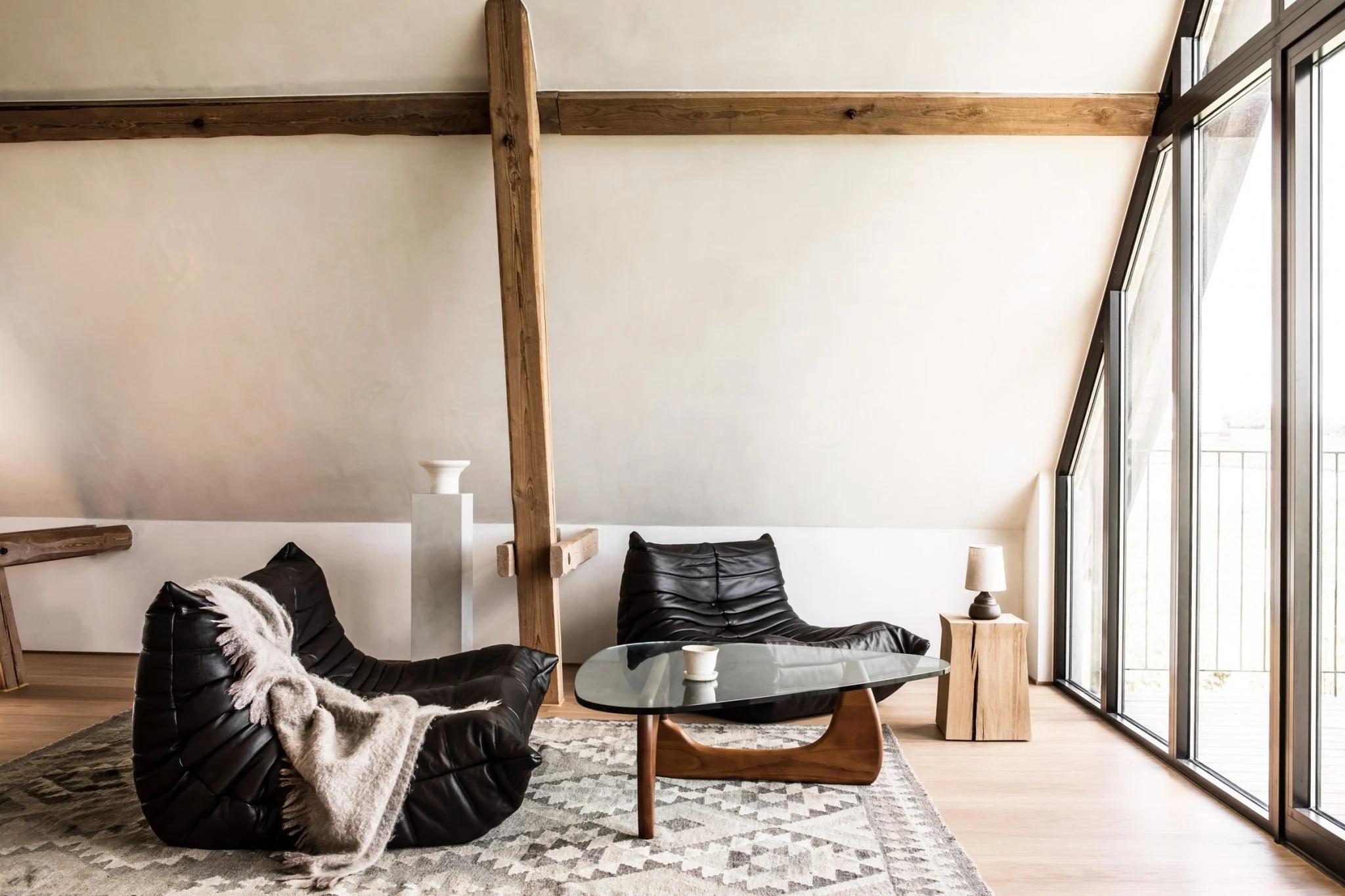 10 віталень в скандинавському стилі