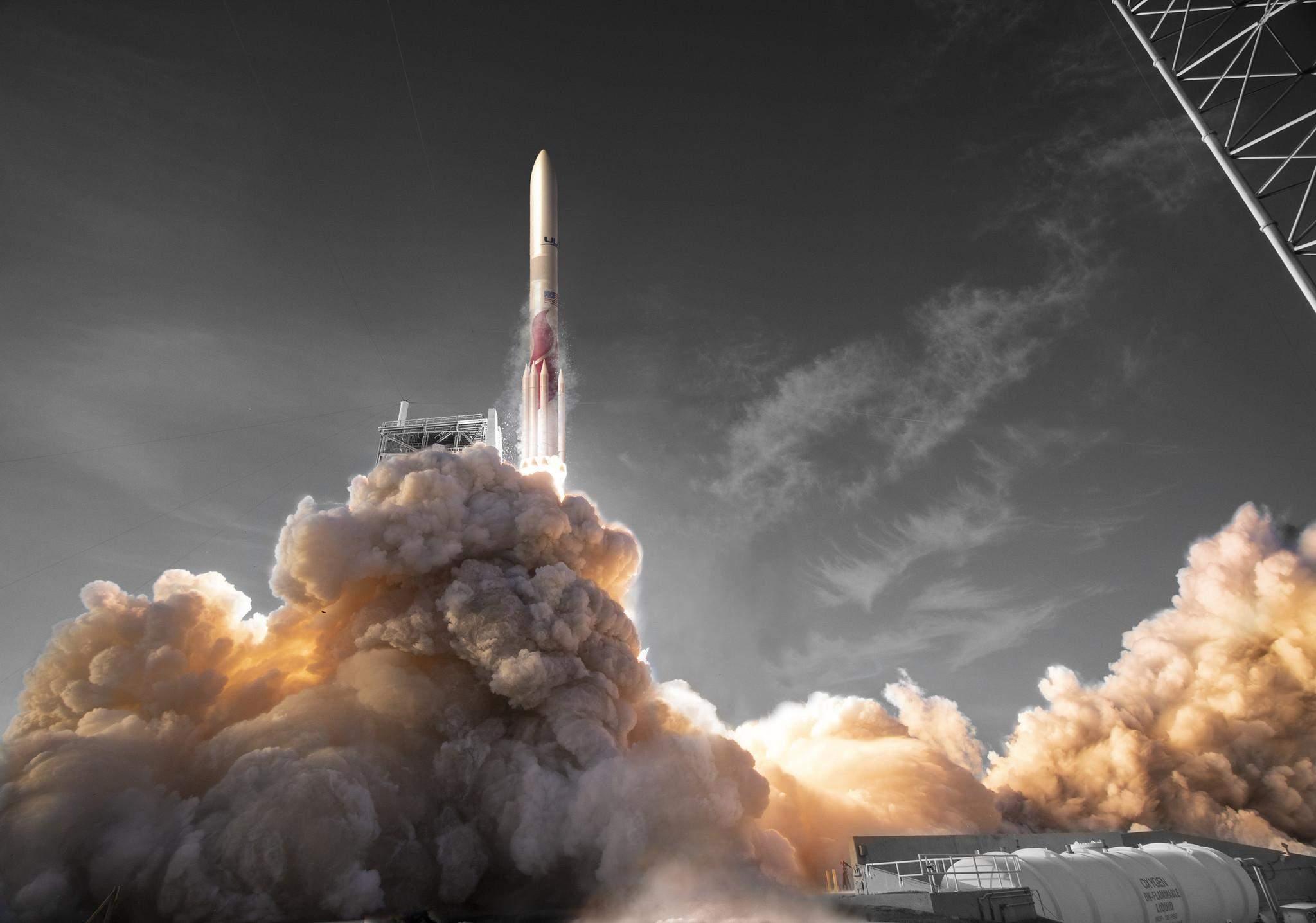 Ракета-носій