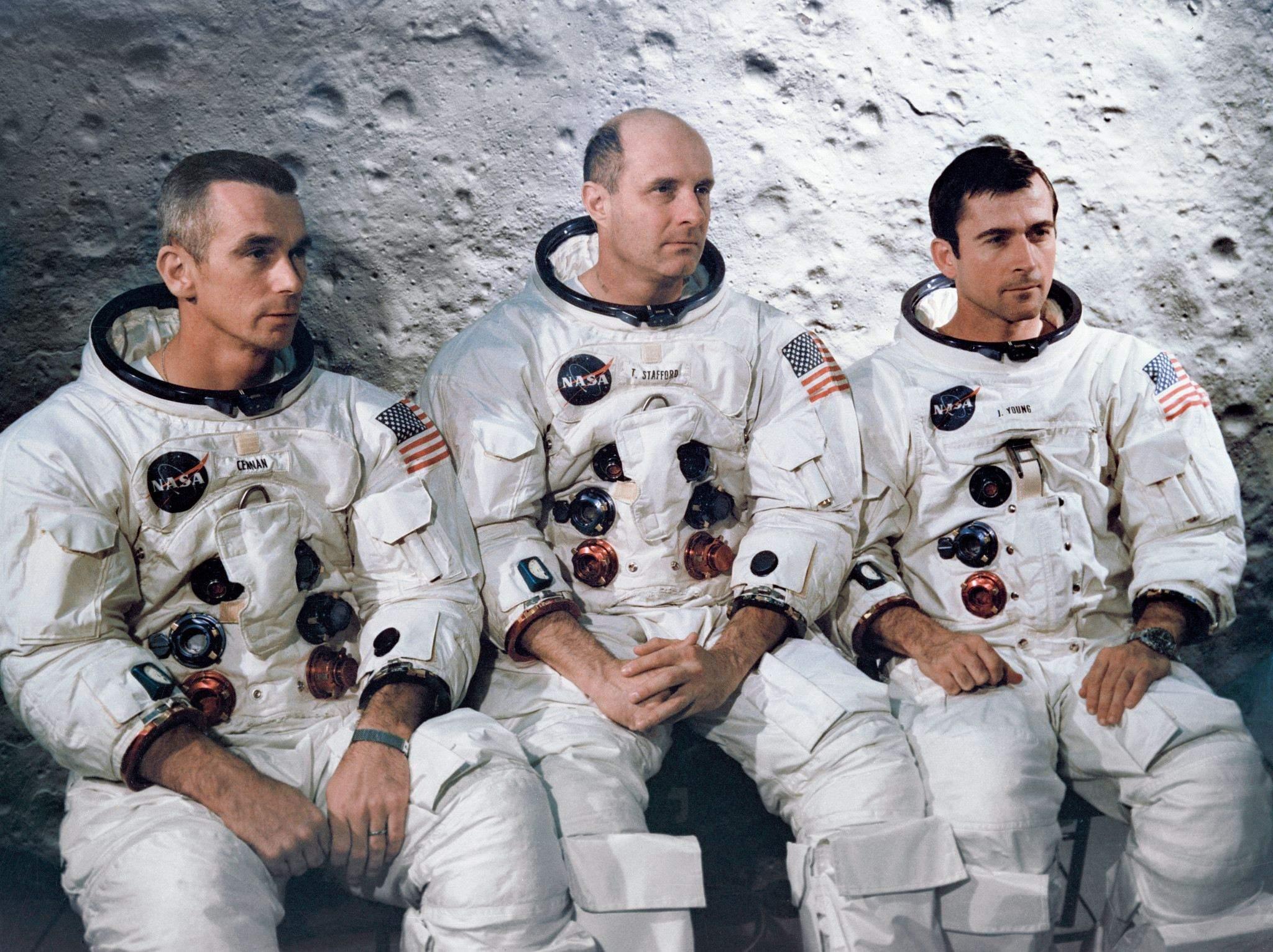 Аполлон 10