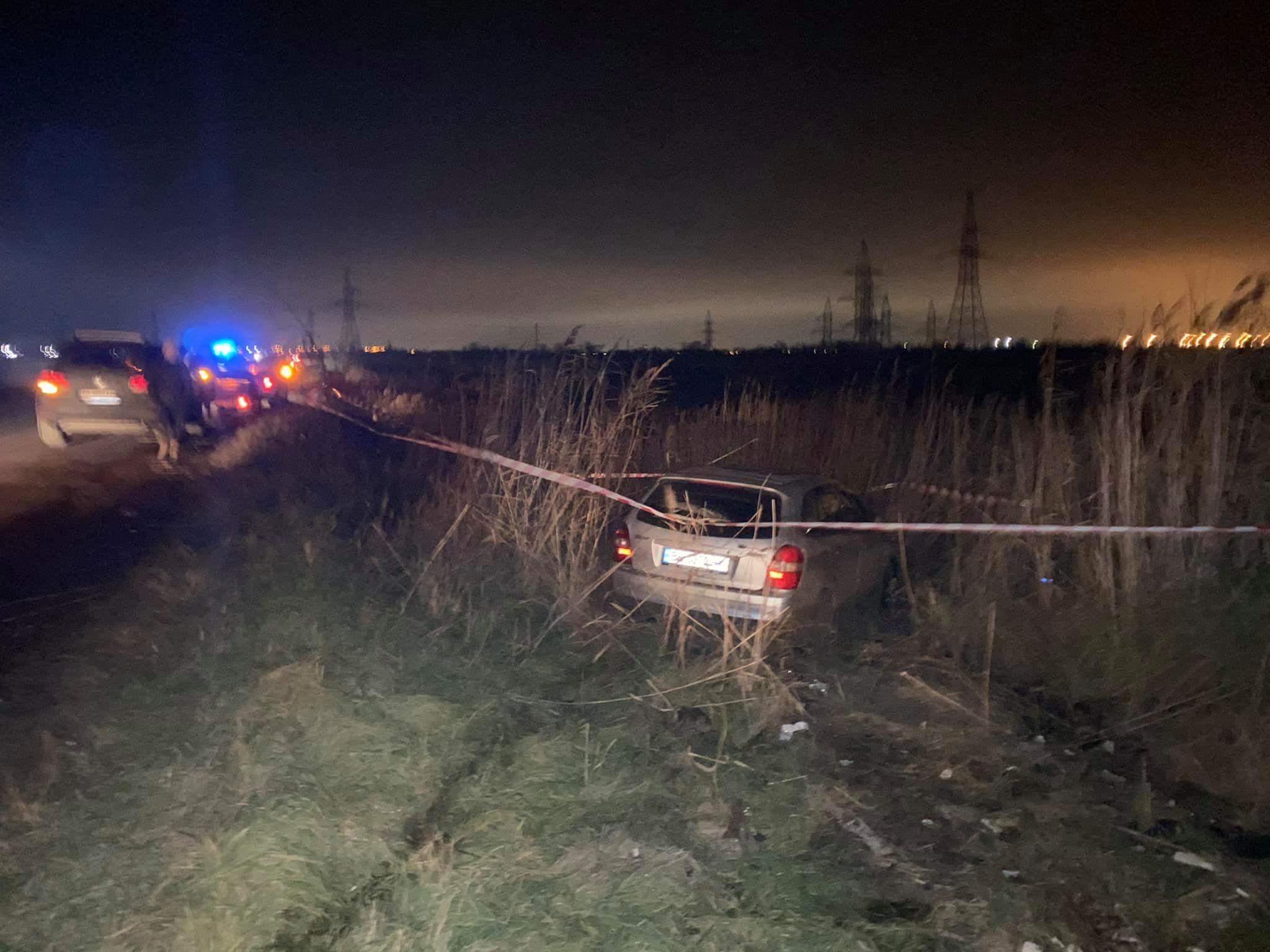 В Одесі сталася жахлива ДТП волонтери загинули