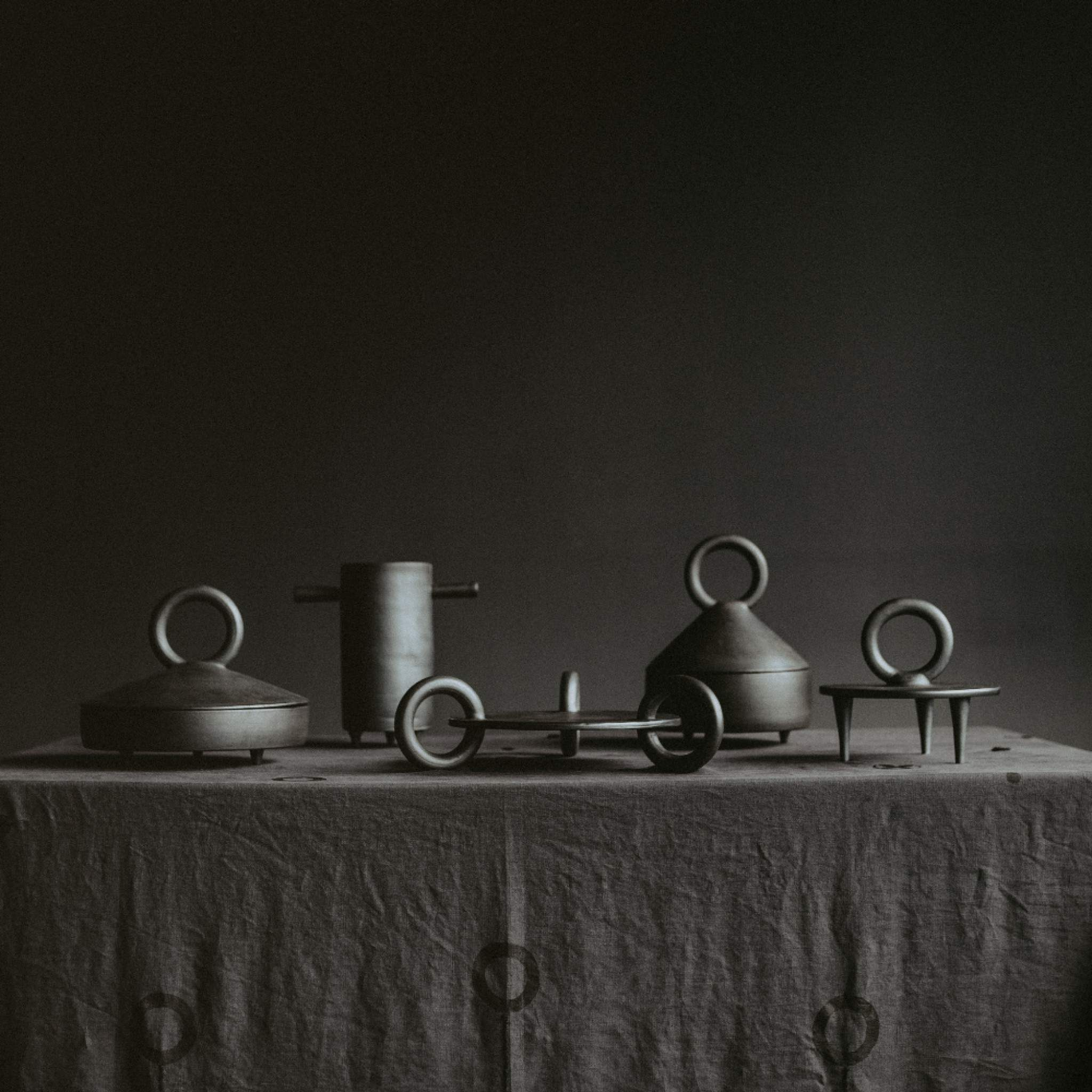 Колекція Guculiya.Tini від Hochu rayu