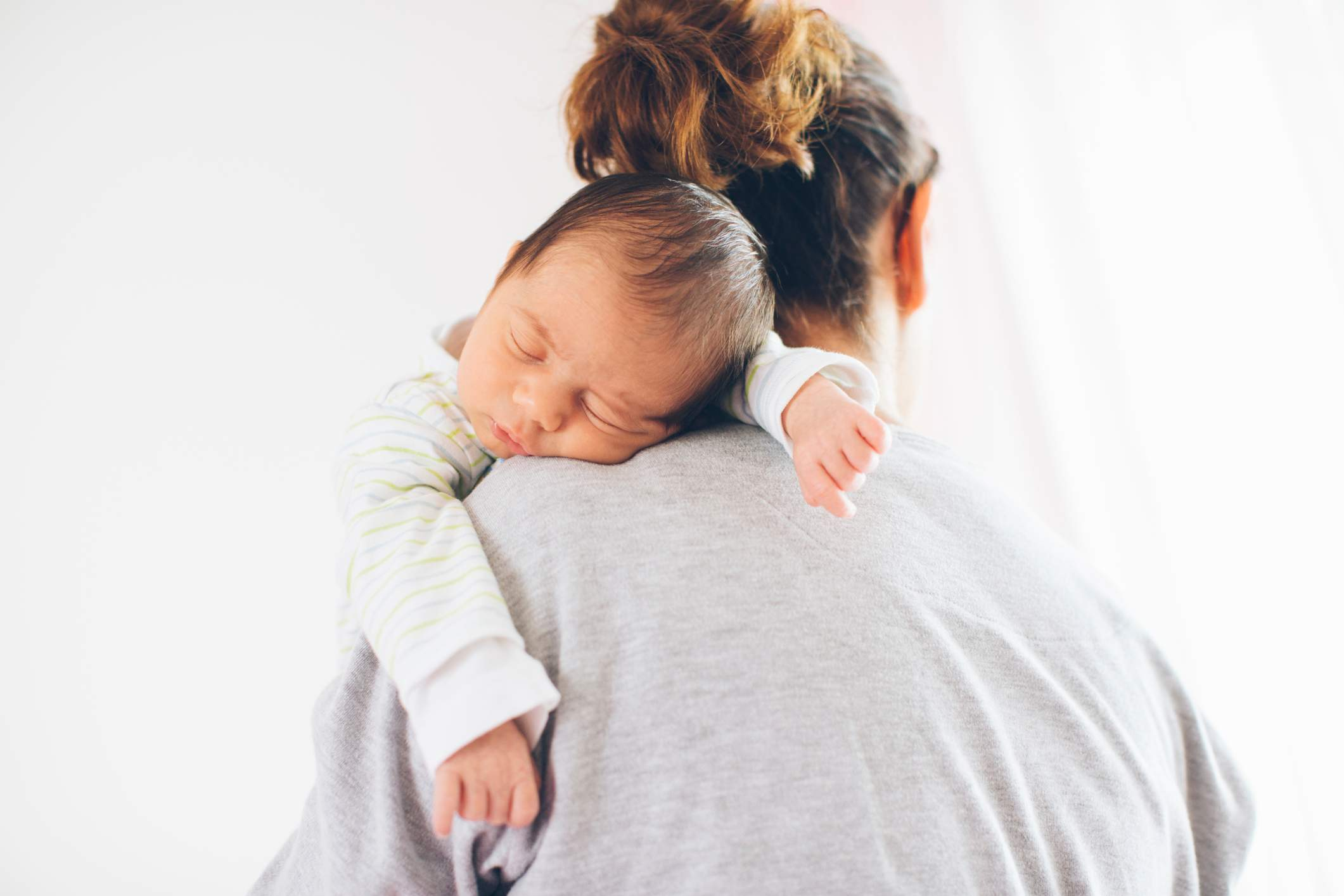 Недоношені діти:  розвиток і особливості адаптації малюка