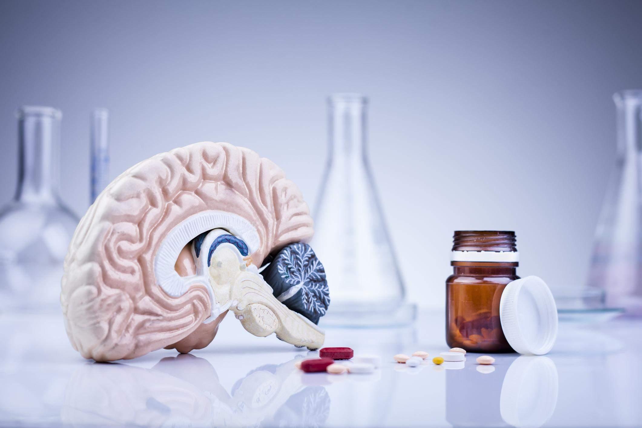 когнітивні порушення при шизофренії можуть призвести до значних вад.
