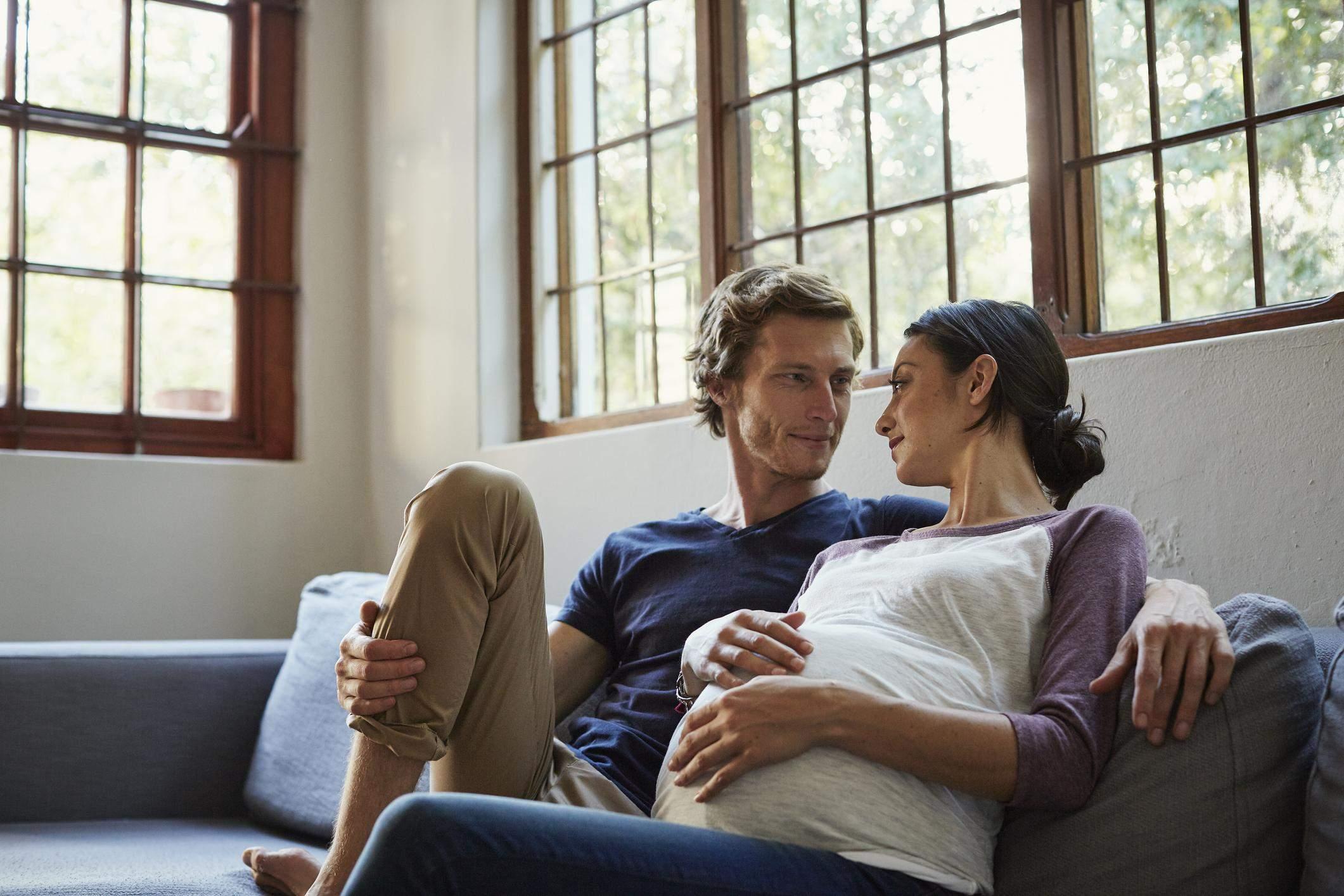 50-70% жінок з ендометріозом можуть успішно завагітніти самостійно