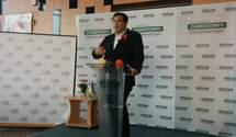 Саакашвили делится опытом: три ошибки РФ