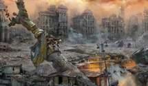 Війна за Донбас?