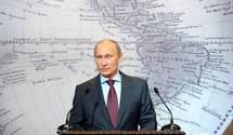 Почему Путин не переживет 2015 год: версии мировых СМИ