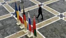 Результат мінських домовленостей: миру не буде, але динаміка позитивна
