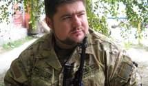 Боєць батальйону МВС: У високодуховних військах Росії я капеланів не бачив