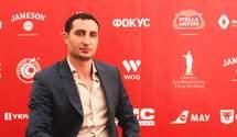 Давид Вашадзе о поддержке Олега Сенцова, пропаганде в кино и российских фильмах