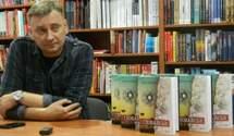 """Книга про війну, яка вчить людяності. Рецензія на роман """"Іловайськ"""""""