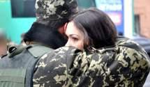 Кто поможет бойцам АТО после возвращения