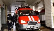 Пожарная часть без прикрас: как спасатели готовятся к выезду на задание
