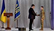 Порошенко провел урок истории в честь Дня памяти героев Крут