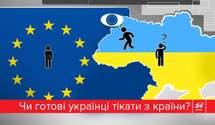 Де і ким у світі працюють українці: найцікавіше про заробітчан