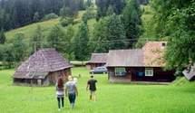 Зелений туризм: де в українських селах можна відпочити тілом і душею