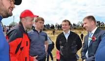 Взаимовыгодное сотрудничество мэра Покровска с бывшим ментом Прокоповым: как дерибанят бюджет