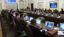 Про що сперечаються лідери фракцій на Погоджувальній раді