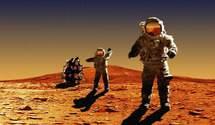 Безумный мир. Колонізація Марсу. Масові арешти у Росії
