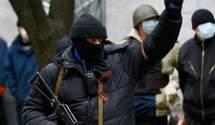 Хроники необъявленной войны. Третья неделя АТО – как сепаратисты захватывали территорию Украины