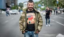 Итальянский доброволец: Украина – это что-то чистое, настоящее. Это – истинная Европа