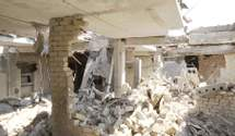 Атака бойовиків на Красногорівку: військові розповіли деталі