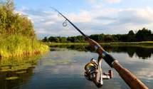 Люди з обмеженими можливостями провели рибальські змагання на Київщині