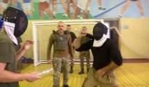 Як удосконалюються бійці у навчальному центрі