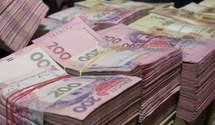 Откуда у работников аппарата Верховной Рады зарплата в 100 тысяч гривен