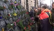 Активна фаза Майдану: як це було 4 роки тому