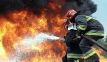 Що робити під час пожежі: правила, які врятують життя