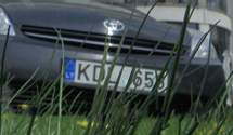 Продаж крадених авто: як литовець двічі повертав одну й ту ж машину з України
