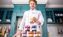 Як зварити варення з мрії та зробити на цьому бізнес: інтерв'ю з шеф-кухарем Євгеном Клопотенком