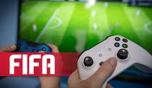 История игры FIFA – самого популярного футбольного симулятора в Европе