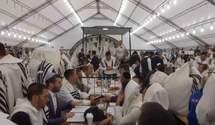 Єврейський Новий рік: як відзначають свято в Україні (фото та відео)