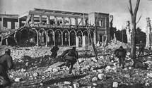 Битва за Киев: уникальные исторические данные