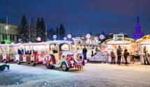 Зимняя сказка в Киеве: как готовятся к новогодним и рождественским праздникам в столице – видео